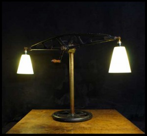 steampunk lamp-9